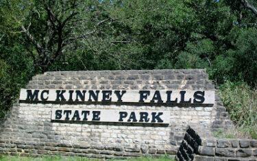 Marvelous Morning at McKinney Falls