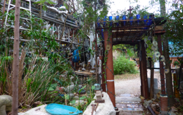 Cathedral of Junk Revisited