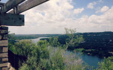 Mayfield Park + Mount Bonnell