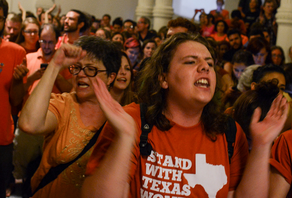 New Texas Abortion Law Among the Nation's Toughest