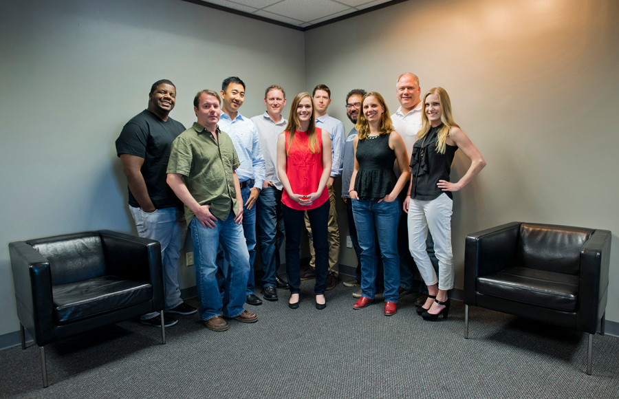 The Marketing Clique team.