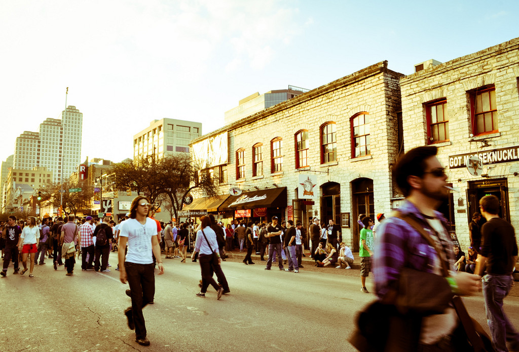 5 Huge Reasons Why We Love Austin More Than Houston