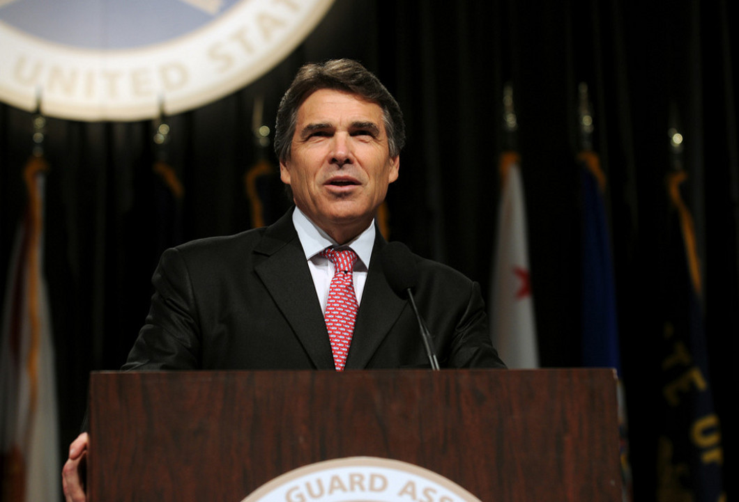 Study Finds Gaping Holes In Rick Perry's 'Texas Miracle'