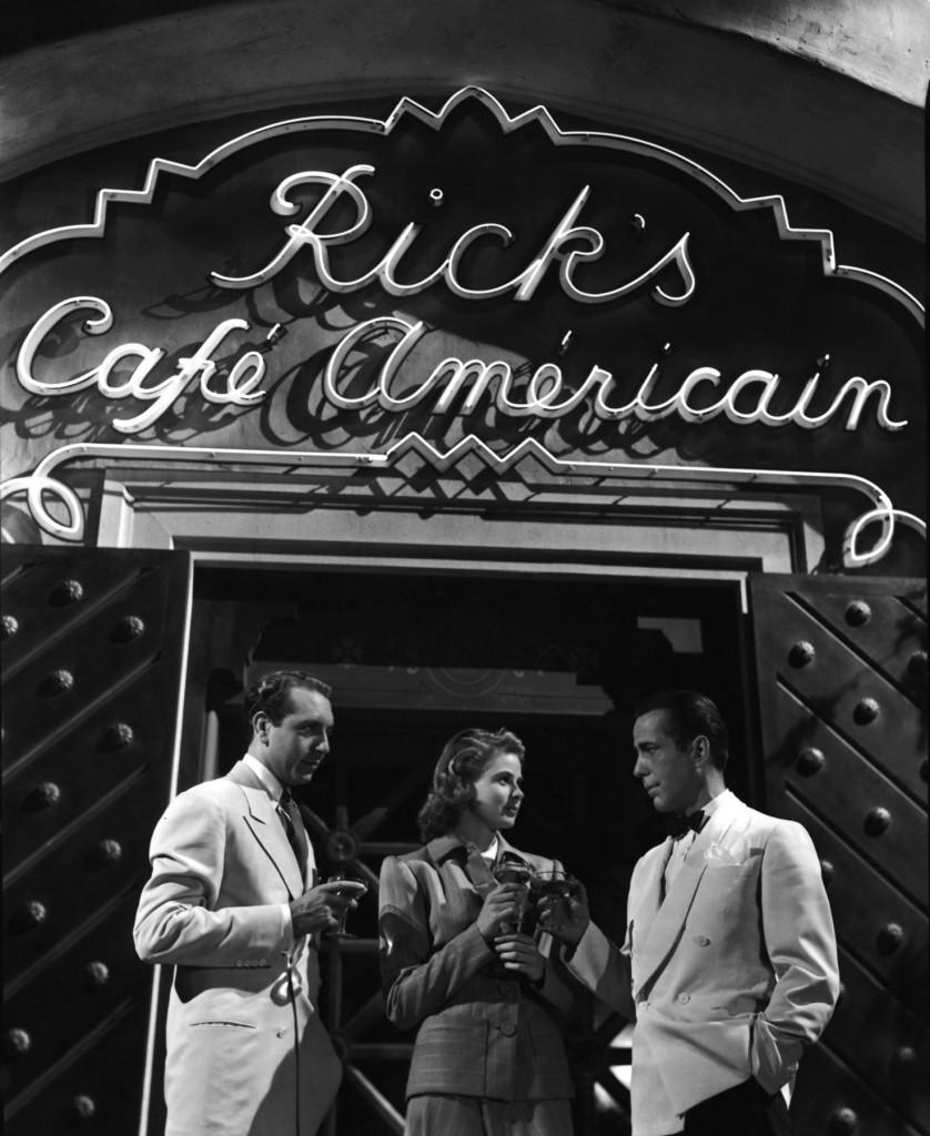 Casablanca, Flickr/ Raoul Luoar