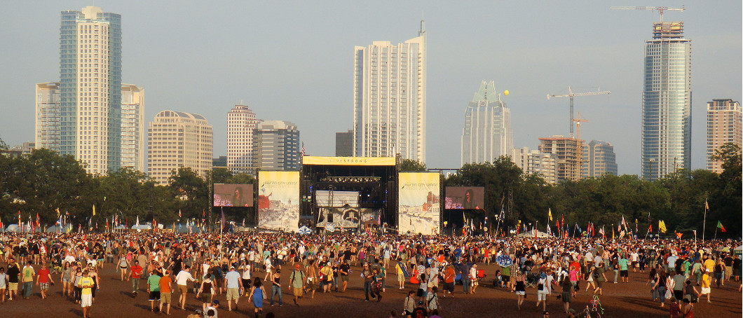 15 Obligatory Experiences for Austin Newcomers