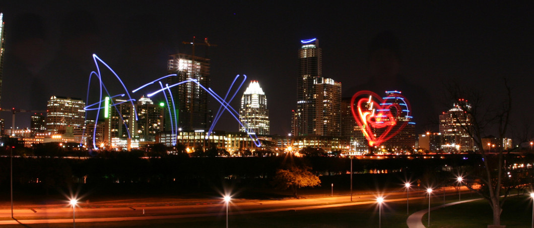 The Five Biggest Reasons To Love Austin More Than Portland