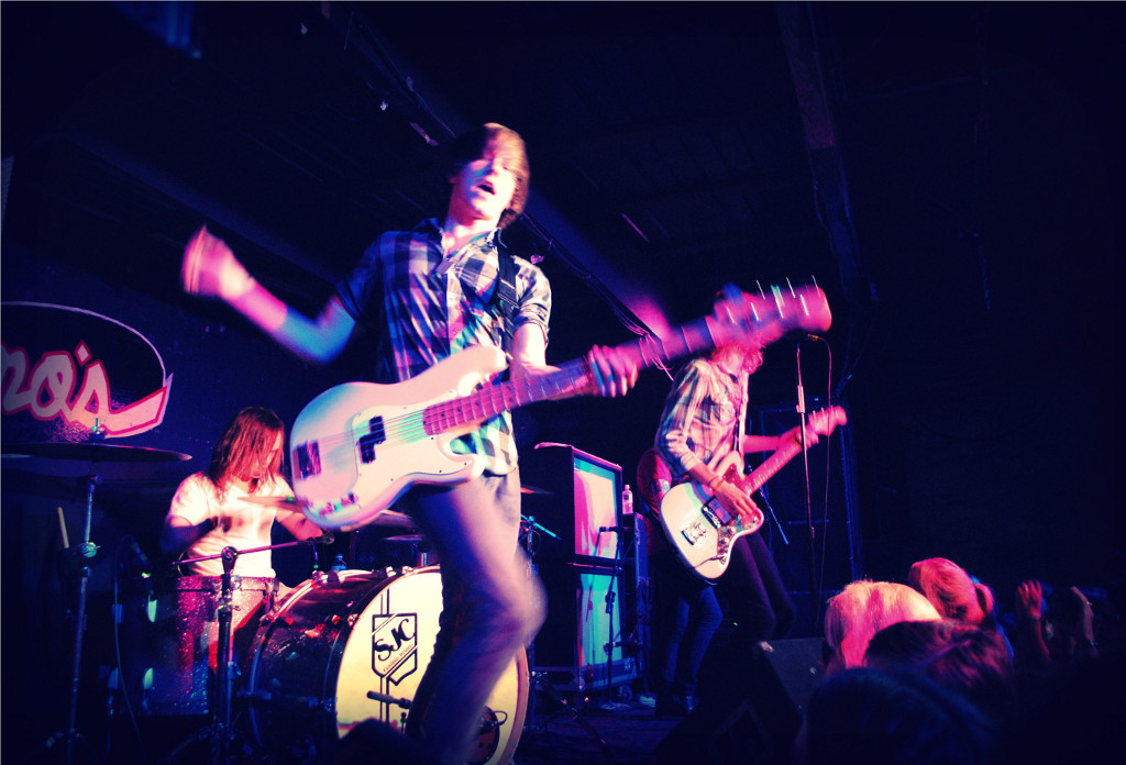 These 10 Austin Shows Will Get Your Weekend Jumping!