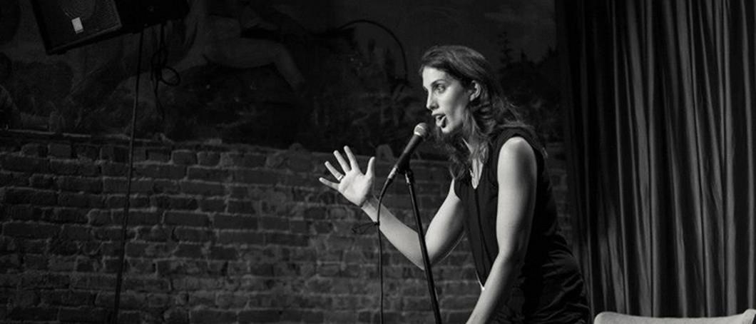 Comedian Erin Foley: Austin Is 'Dreamy' And 'Feels Like Home'