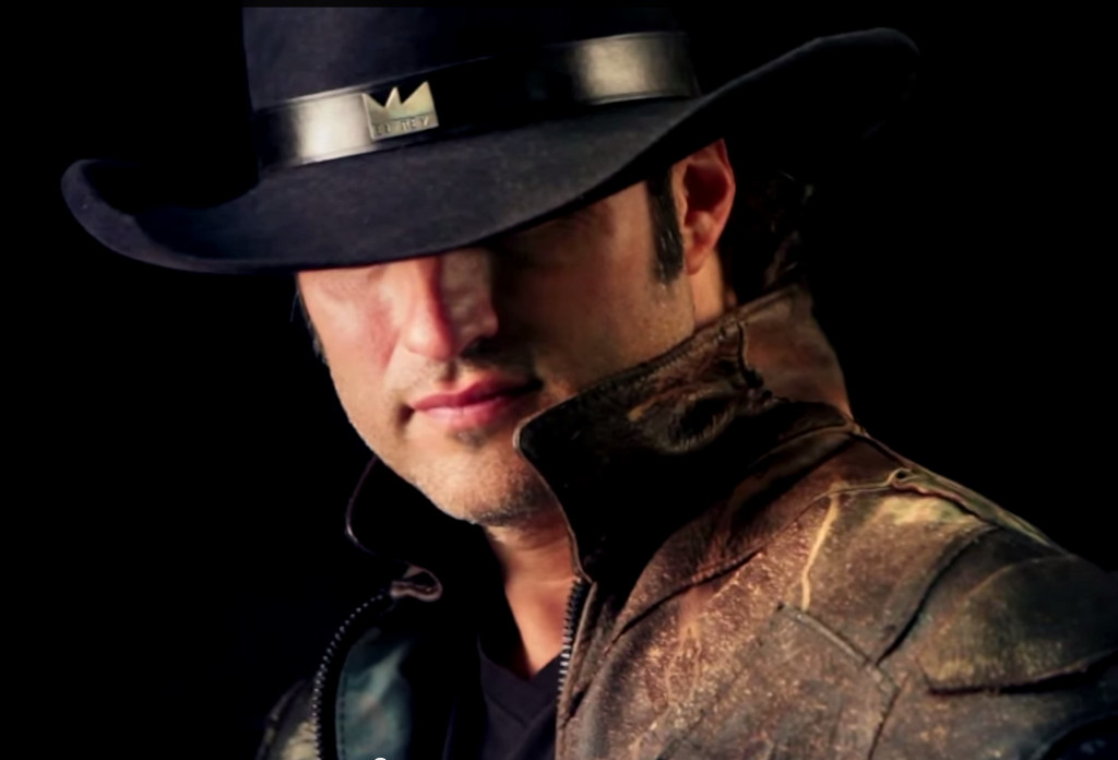 This Is Why Austin Director Robert Rodriguez Is Probably The Coolest Filmmaker Alive