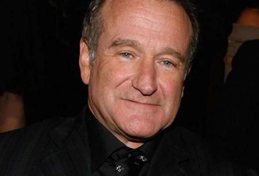 Celebrate The Life Of Robin Williams This Weekend In Austin