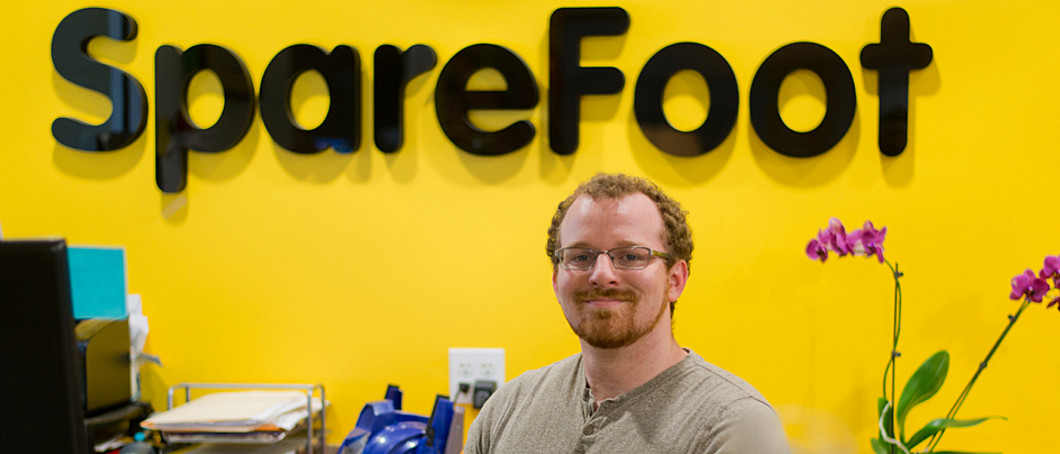 Austin Storage-Finder SpareFoot Might Just Be the Happiest Company in Town