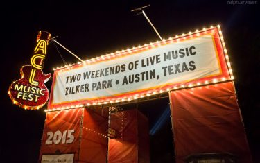 Quiz: Which New Austin City Limits Feature Are You?