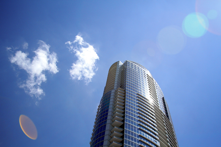 austonian building skyscraper
