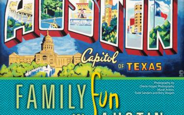 Free e-book: Family Fun in Austin