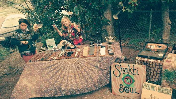 Organic Soap And Homemade Jewelry Make Shakti Soul A Perfect Fit For Austin