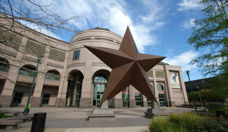 bob bullock texas state history museum archives