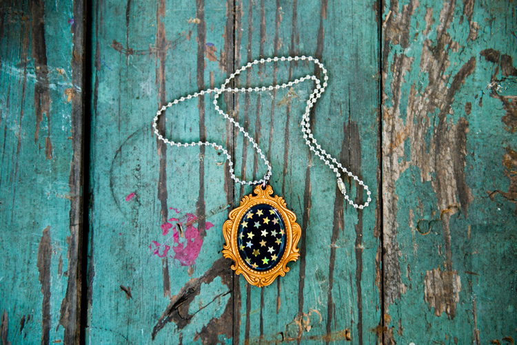 necklace pendant killer queen designs jewelry