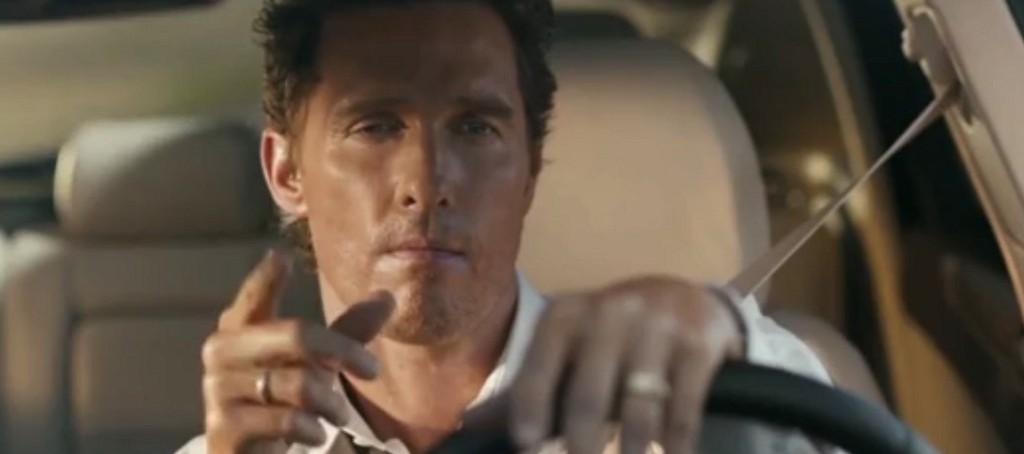 Watch Conan's Hilarious Spoof Of Matthew McConaughey's New Austin-Themed Ads