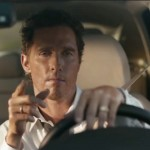 Reasons We're Thankful for Matthew McConaughey