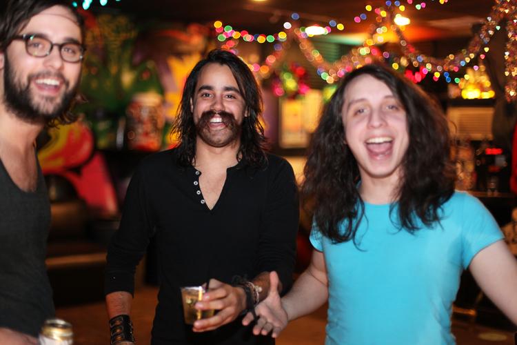 hipster yuppie beard long hair hippies