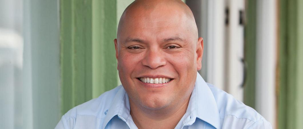 Austin mayoral candidate Mike Martines. Photo: Courtesy, Mike4Mayor.com.