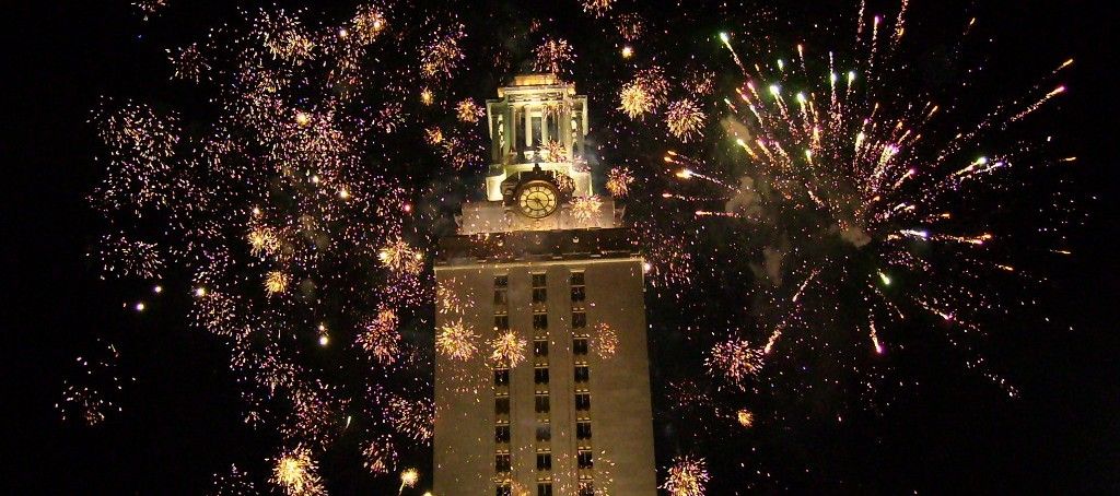 Study: UT Austin Is Far And Away The Best College In Texas