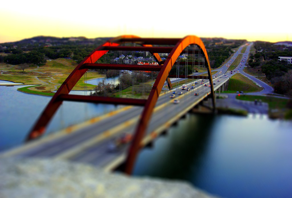 pennybacker bridge loop 360 austin texas west colorado river