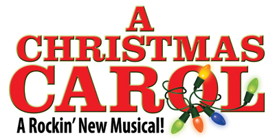 charles dickens scrooge god bless us every one christmas carol musical rock rockin