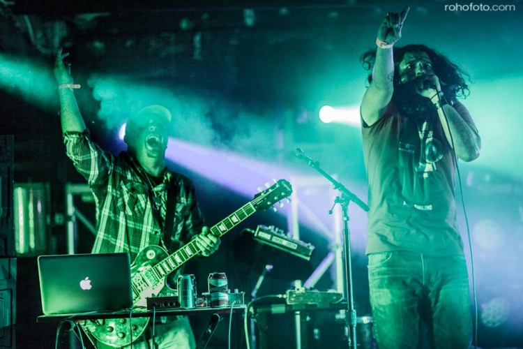 These Five Austin Shows Will Put Some Heat On Your Weekend