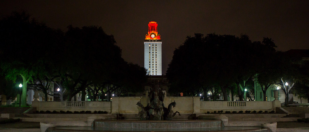 UT Faculty Council Unanimously Votes To Ban Guns In Classrooms