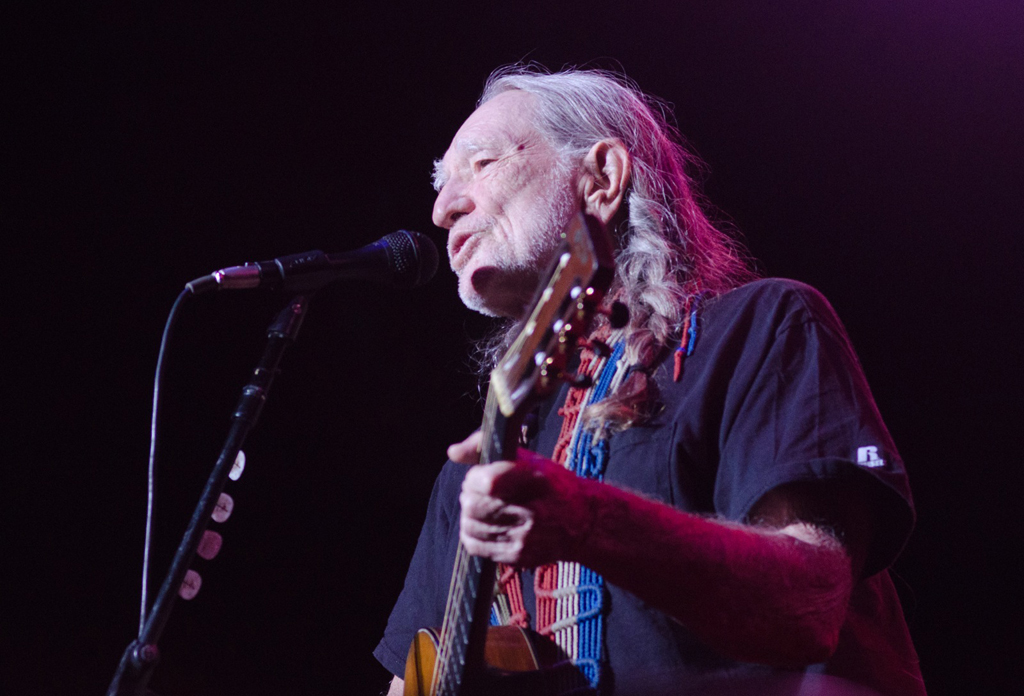 Listen To Willie Nelson's Entire New Album For Free, Before It's Even Out