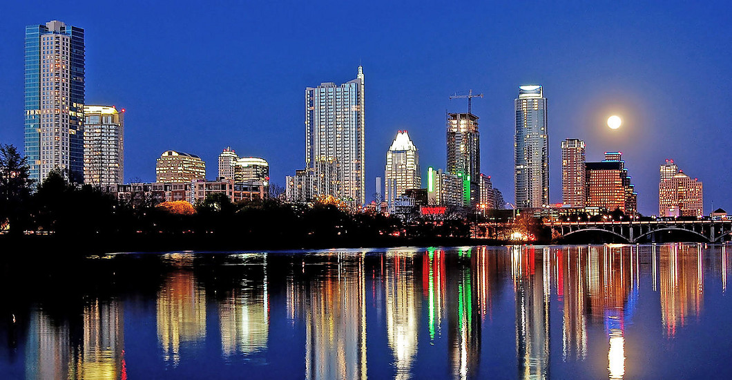 'How To Do Austin': Everything You Need To Know About ATX In Less Than Three Minutes