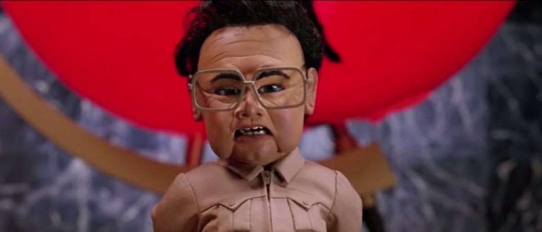 Responding To Sony Hack, Alamo Drafthouse Basically Flips Off North Korea