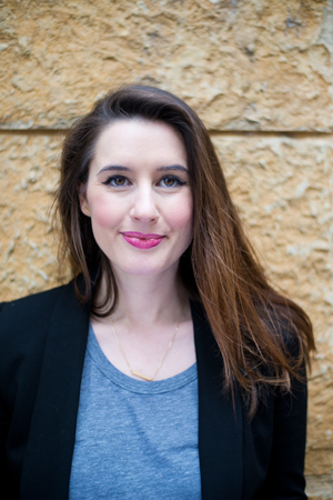 Emily chapman general manager buyer Luxe Apothetique boutique apothecary