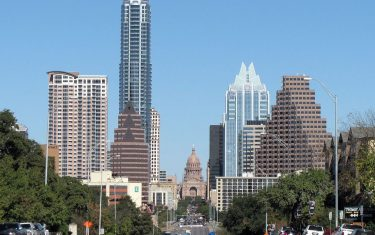These Five Drives Perfectly Capture The Essence of Austin