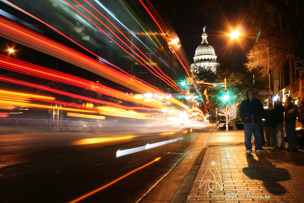 Coming To Austin For SXSW? Here's How To Do It Like A Local!
