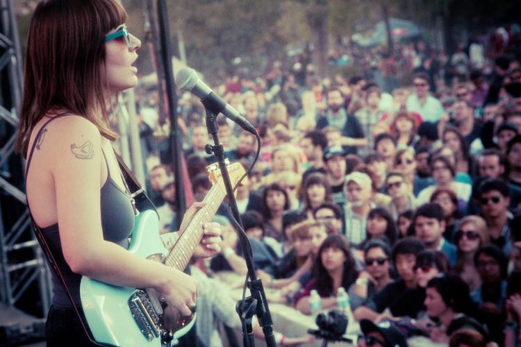 SXSW South By ACL Austin City Limits live music festival art culture