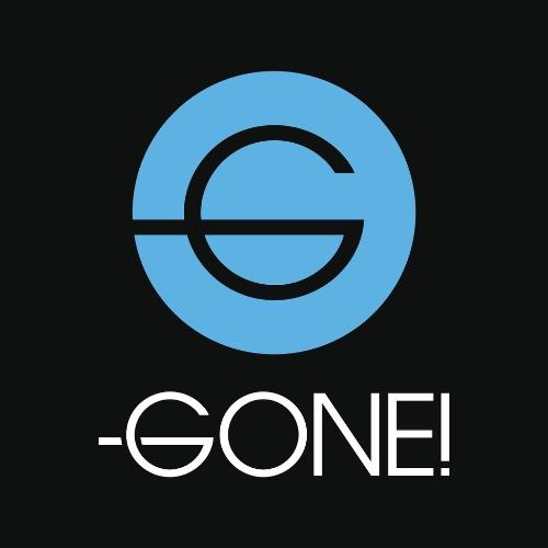 Gone - Logo