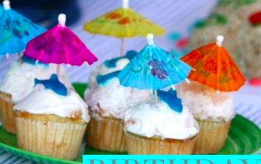 Big List of Birthday Freebies