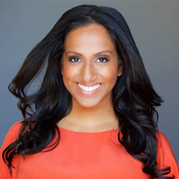 <I>Chandini Portteus, the new CEO of LIVE<B>STRONG</B>. Courtesy photo.</I>