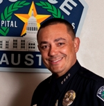 <I>Austin Police Chief Art Acevedo. Courtesy photo.</I>