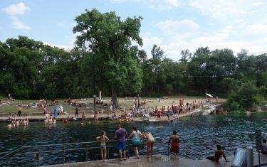 These 10 Things Are How Austinites Know Summer Has Finally Arrived