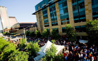 30+ Don't Miss Events in Austin this May