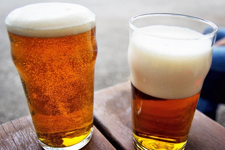 draughthouse austin beerworks brewery brewpub craft beer black star co-op