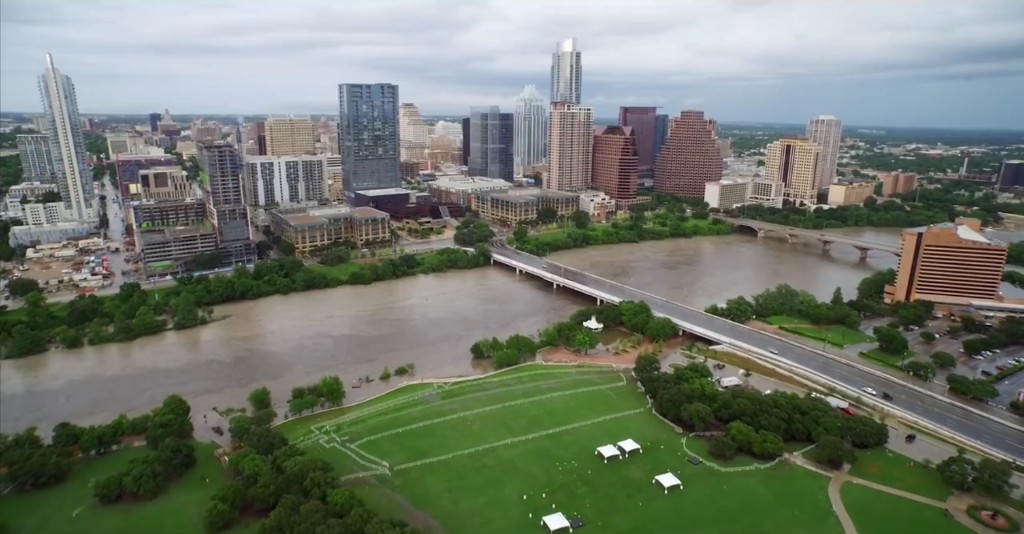 How Drainage Fees Affect Austin's Ability to Deal With Flooding