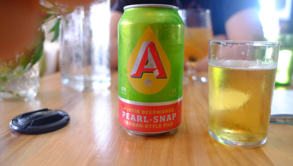 10 Austin-Made Craft Beers You've Got To Try