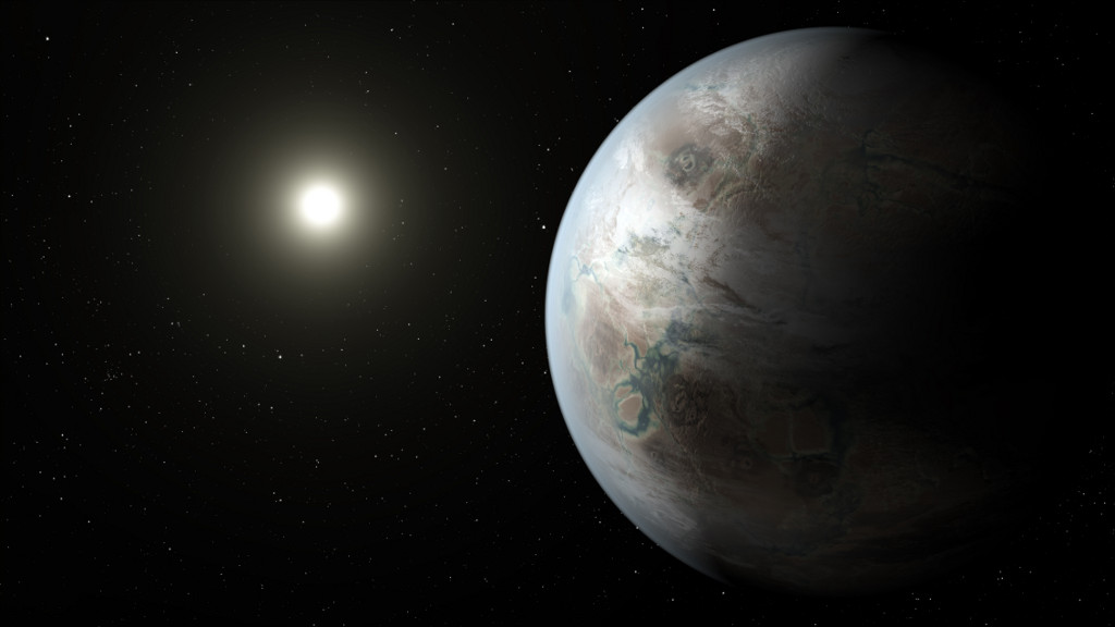 UT Austin Astronomers May Have Just Found A New Habitable Planet