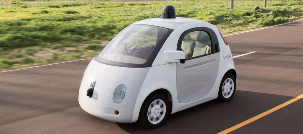 10 Reasons Why Austinites Are So Dang Excited About Google's Self-Driving Cars