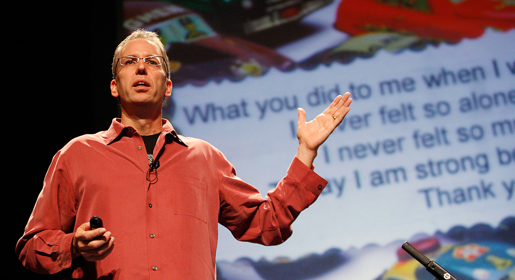 The Creator Of PostSecret Is Coming To The Long Center