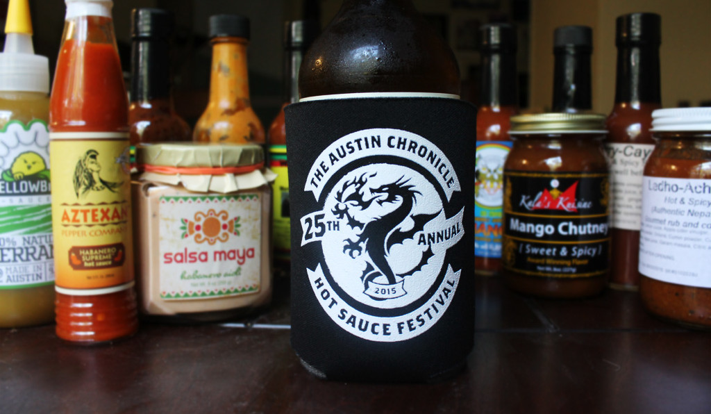 10 Austin Hot Sauce Festival Finds You Need In Your Life Right Now!